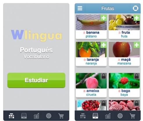 características de wlingua