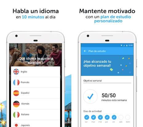 Bussu interfaz app