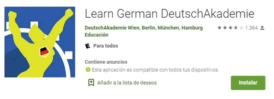 descargar deutschakademie