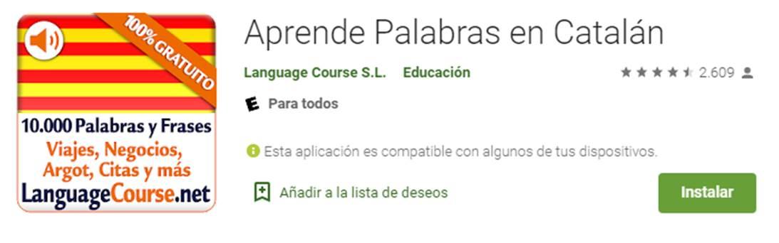 descargar language course