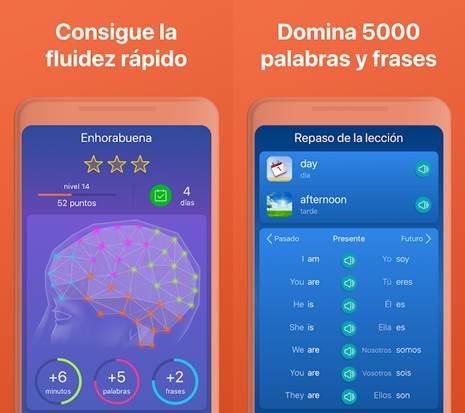ventajas de emplear esta app