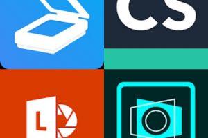 la mejor aplicación para digitalizar documentos