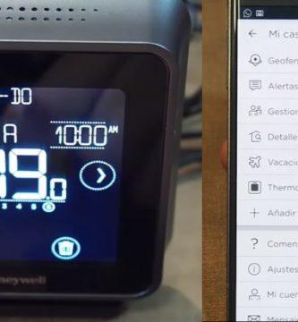 opciones de los termostatos inteligentes
