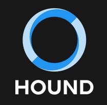 Hound Asistente de Voz