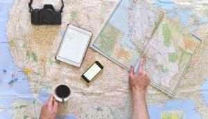 aplicación para viajar barato