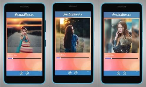aplicaciones de marcos para fotos