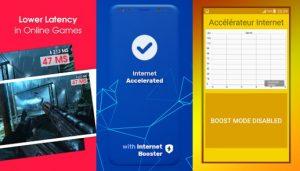 aplicaciones para acelerar internet