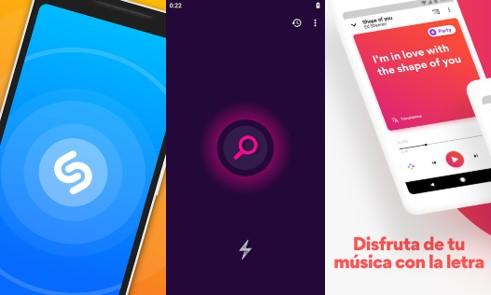 aplicaciones para adivinar canciones