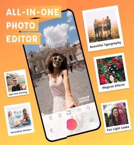 aplicaciones de marcos para fotos photo editor