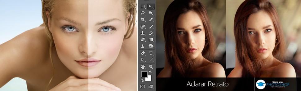 usos de aplicaciones para aclarar fotos
