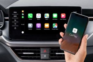 aplicaciones carplay