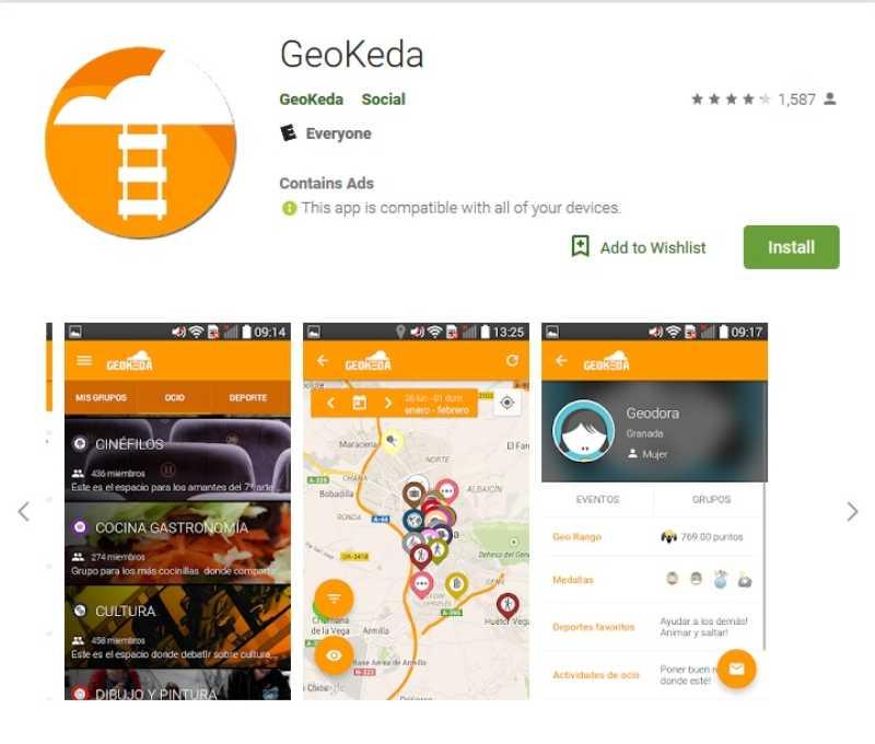 Geokeda