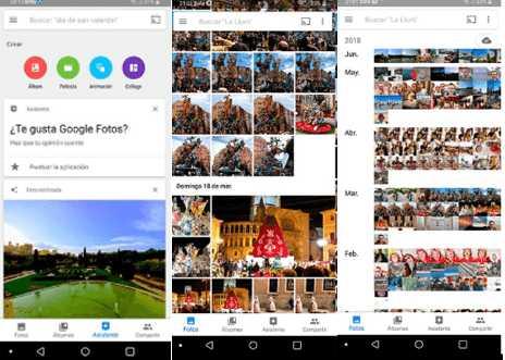 app google fotos