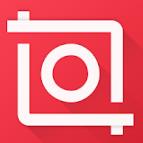 logo app editar videos con fotos