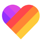 logo app like
