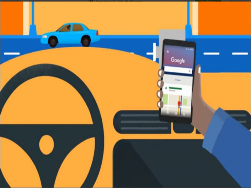 Aplicaciones para autos