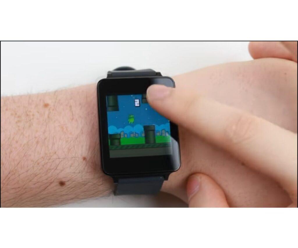 Aplicaciones para Smartwatch