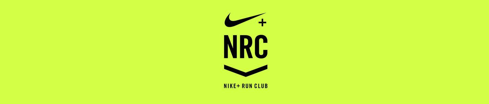 NRC App para correr