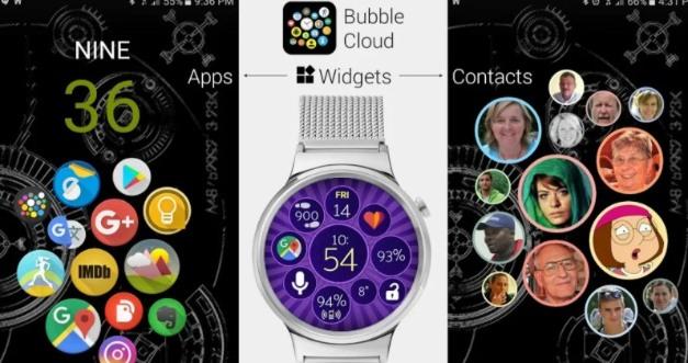 aplicaciones para smartwatch chino