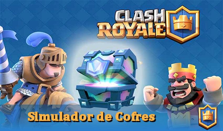 aplicaciones para Clash Royale